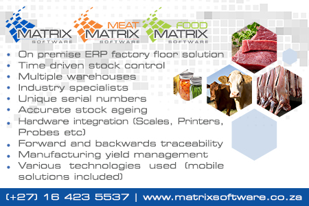 Matrix Software